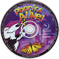 Phonics Alive 1 CD