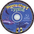 Phonics Alive 6 CD